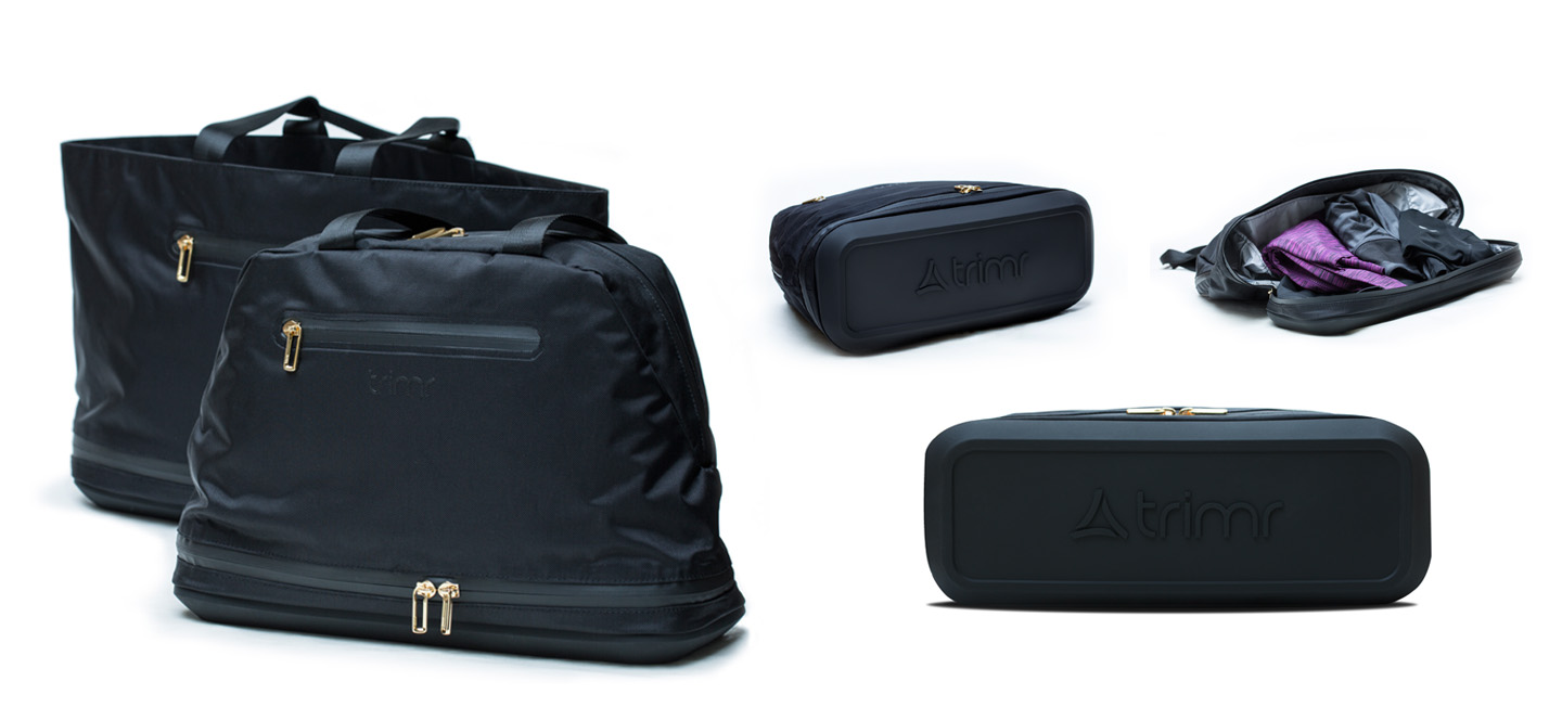 22a38d8d5402 All-in wet   Dry GYM bag - GYMODE